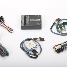 2020 New MyFlyDream MFD AutoPilot All In One design with GPS Unit 100A Current s