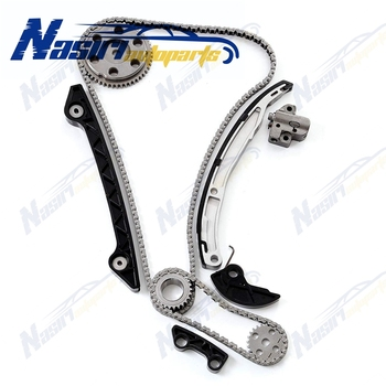 Engine Timing Chain Kit for Mazda 3 6 CX-7 2007 2008 2009 2010 2011 2012 2013 2.3L TURBOCHARGED
