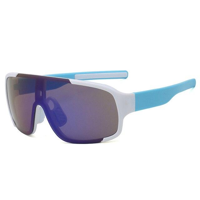 Ciclismo óculos à prova de vento esportes eyewear correndo mountain bike bicicleta de vidro mtb óculos de sol gafas ciclismo 3