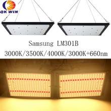 Spain warehose dropshipping 240W Led Grow Light Quantum Board Full Spectrum Samsung LM301B 3500K 660nm DIY(MW-XLG-Driver