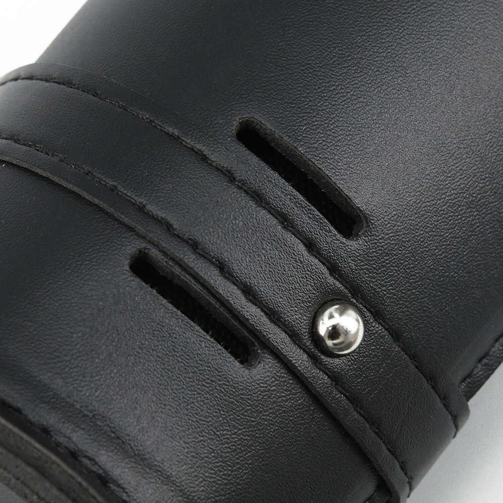 Motorrad Sattel, Leder Gepäck, PU Taschen, gabel Werkzeug Tasche Für Harley Sportster Chopper Bobber Cruiser Dyna Softail