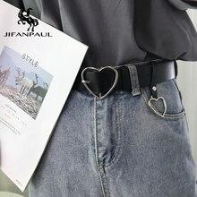 cute Heart-shaped punk belts RK