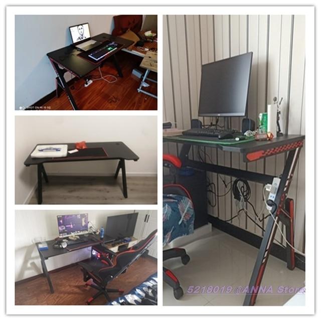 Gaming Desk Table 80x50x75cm  5