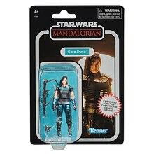 Hasbro – figurine d'action Star War 3.75, 1/18 pouces, Collection Vintage, carbonisé, Dune, modèle de film animé, pour cadeau, livraison gratuite