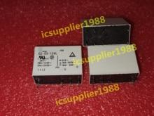 10ピース/ロットOZ SS 124L 24VDC 8フィートリレー16A 250v DC24V 0Z SS 124L 24V DIP8