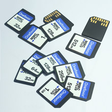 Onefavor 256 MB 512MB 1GB 2GB MMC MultiMedia Karte 13PINS Speicher Karte