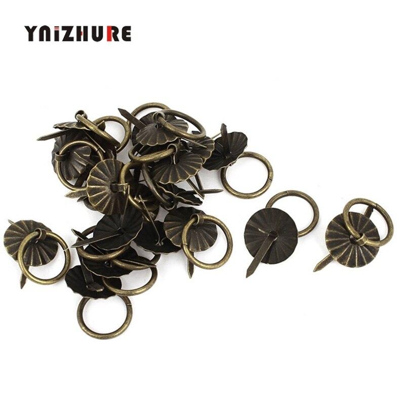 2018-Sale-50pcs-19mm-Vintage-Metal-Tin-Box-Decorated-Handle-Mini-Drawer-Door-Ring-Pulls-0 (1)
