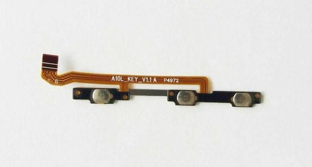 Para Acer Iconia uno de 10 B3 A40 A7001 de botón interruptor de volumen Junta A10L_KEY_V1.1A