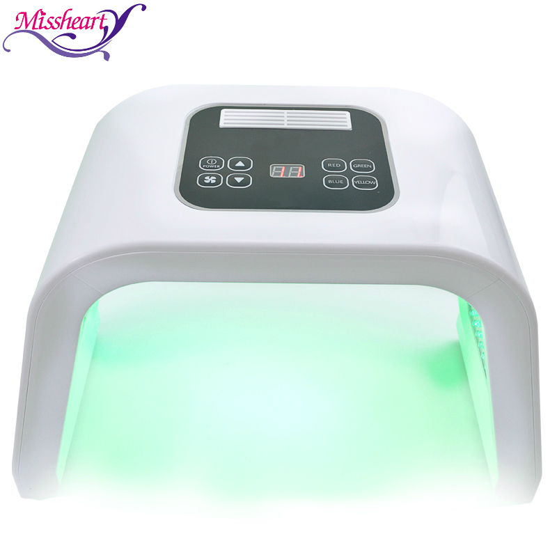 7 Colors PDT Led Light Therapy LED Mask Skin Rejuvenation Photon Beauty Device Acne Treatment Skin Care Rejuvenation Machine