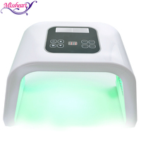 7 Colors PDT Led Light Therapy LED Mask Skin Rejuvenation Photon Beauty Device Acne Treatment Skin Care Rejuvenation Machine
