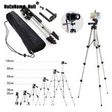 Профессиональная камера штатив Стенд держатель+ сумка для iPhone samsung сотовый телефон для цифровой камеры штативы