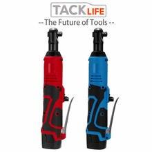 Электрический гаечный ключ taclife 18 в Аккумуляторный Трещоточный