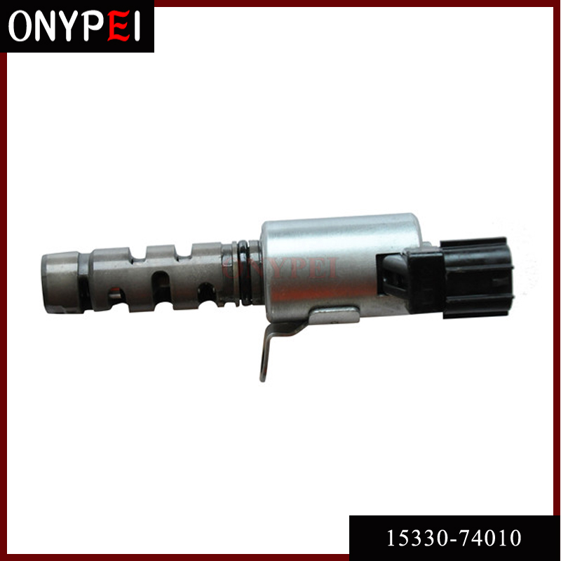 1533074010 High Quality VVT Timing Oil Control Valve For Toyota Corona Vista Nadia 3SFSE 2.0 15330 74010|valve control|valve toyota|valve timing control - title=