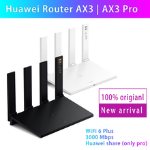 HUAWEI Router Speed-Repeater Dual-Band Office Quad-Core Wireless Wifi Home 5ghz PRO Ax3/ax3