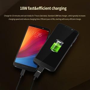 Image 5 - Moto téléphone portable E5 Plus 4GB 64GB Smartphone BT5.0 plein écran 6 pouces métal téléphone 12MP caméra 5000mAh support charge rapide