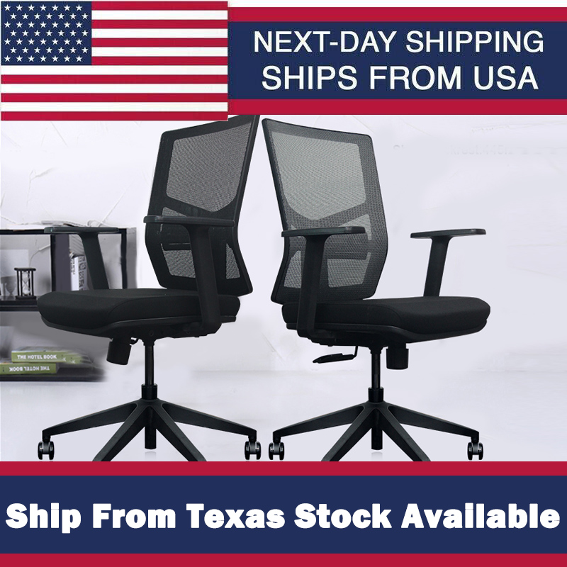 Ergonomic Office Chair High Quality Executive Work From Home Computer Desk Chairs For Office Furniture Black Swivel Gaming Chair