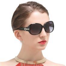 Damskie okulary przeciwsłoneczne do jazdy kobiet UV400 Luxury Brand Design okulary przeciwsłoneczne w stylu Vintage owalne odcienie okulary przeciwsłoneczne damskie lunette de soleil