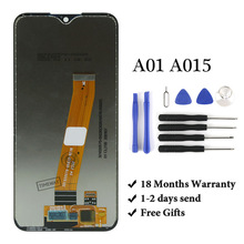 ltm150xi a01 ltm150x0 l01 lcd display screens 1PCS Super OEM LCD For A01 A015 LCD Display For A01 A015 LCD Screen Touch Digitizer Assembly For A01 A015 LCD