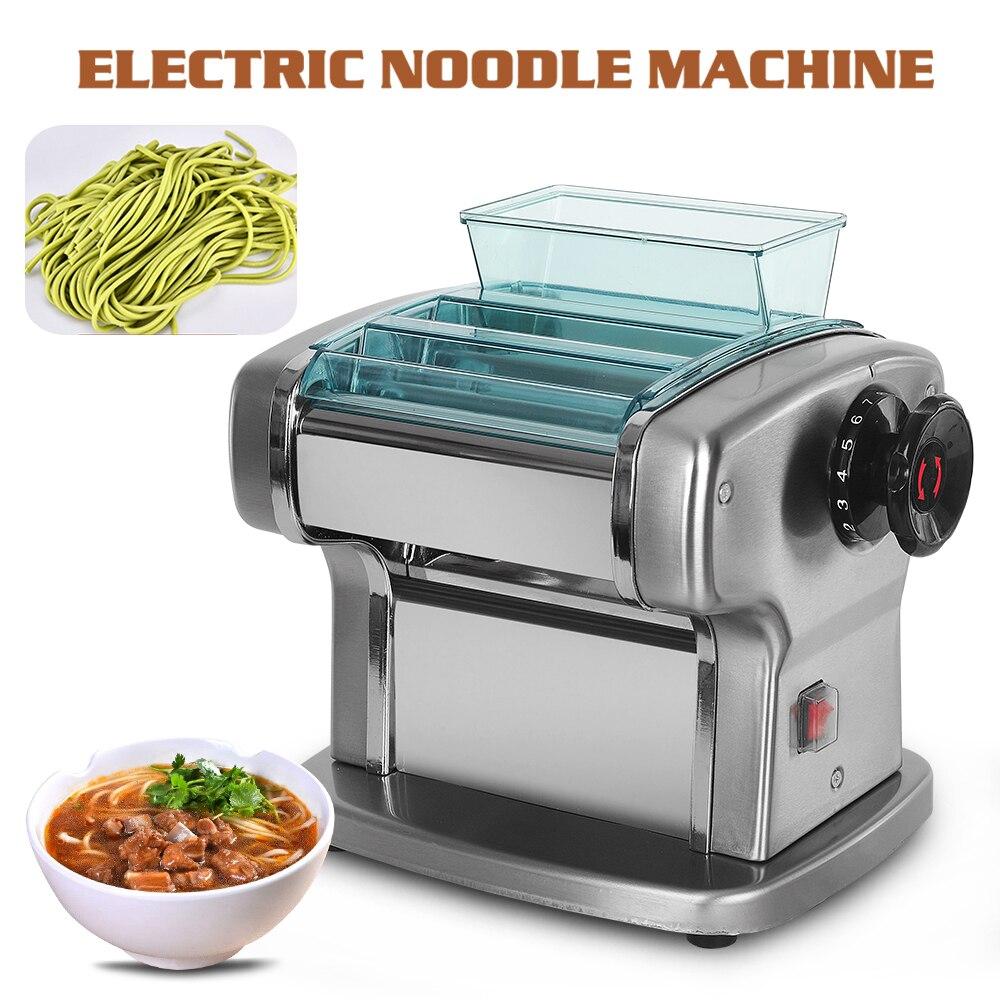 2 klinge Pasta Maker Nudeln Roller Schneiden Maschine Ravioli Knödel Haut Haushalt DIY Küche Kommerziellen