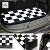 Plastik ABS praktyczny basen z bagażnikiem do mini cooper R50 R53 R56 F55 F56 F54 (1 sztuk/zestaw)