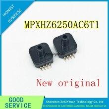 5 قطعة/الوحدة MPXHZ6250A MPXHZ6250AC6T1 الاستشعار ضغط ABS محوري 8 SSOP