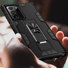 Armor Shockproof Case For Samsung Galaxy S8 S9 S10 Plus Note9 10 20 S21 S20 Ultra Plus A91 A81 A71 A70 A50 A51 Case