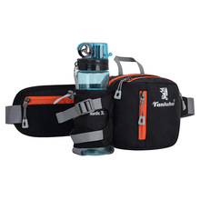 New Products 2019 Outdoor Sport Waist Bag Multi-functional M