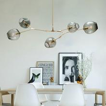 Vintage Loft Industriële Hanglampen Zwarte Goud Retro Hanger Lampen Voor Bar Trap Eetkamer