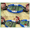 Hot Sale Mini Table Top Football Board Game Set Machine Home Match Toy Child Soccer Tables Babyfoot Mini Table Foosball Table