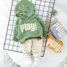 Детский Повседневный комплект одежды manboy 2020 хлопковая рубашка