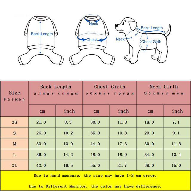 Quilted Padded Puffer Puppy Winterwear . 6