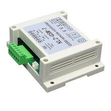 Contrôleur Intelligent daccès de commutateur de relais de télécommande de GSM de KL2 GSM T avec 2 sortie de relais un capteur de température de NTC 5