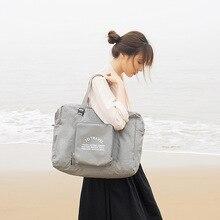 Travel Bag Waterproof Large…