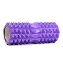 цена на Foam Roller Muscle Roller Fitness Balls Set Workout Relax Yoga Block For Yoga Massage and Fitness Physical Therapy