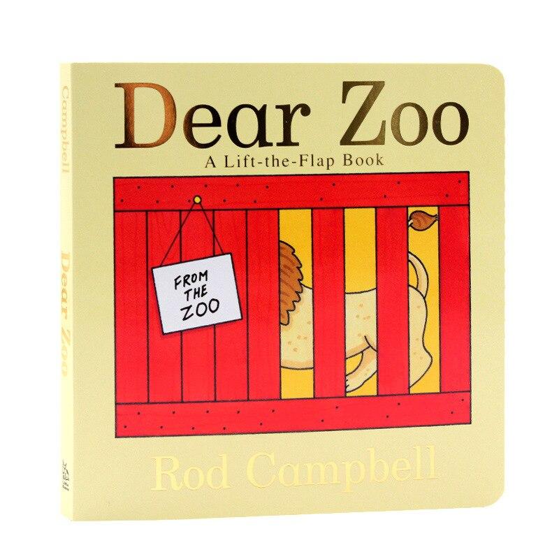 Английский Цвет с картинками в мягком переплете Детская английская 3D книги рассказов в просветительские книги