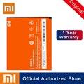 Оригинальный запасной аккумулятор Xiao Mi BM41 для Xiaomi 2A Redmi Hongmi 1 1S 2  аккумулятор для телефона Akku  бесплатная доставка