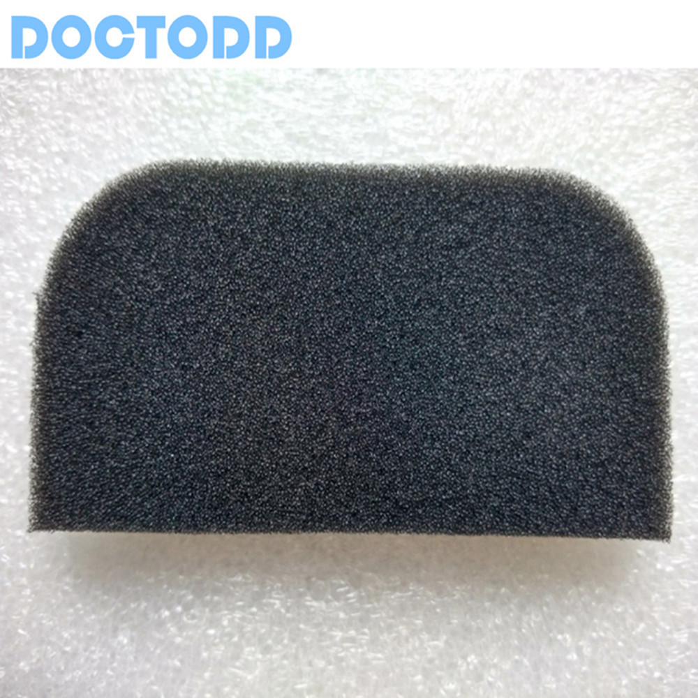 Doctodd Filters BMC Sponge Air Filter For CPAP/AutoCPAP/BiPAP Machine 100% Cotton High Quality Sleep Respiratory Cleaning