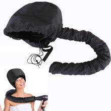 Bonnet de Salon de coiffure à huile, sèche-cheveux à la maison, accessoire pour soins capillaires, vapeur