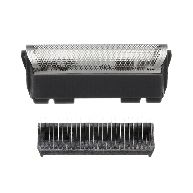 Replacement Shear Foil Shear Blade Shaving Head Blades 424 for Braun 5419 5424 5469|Personal Care Appliance Parts| |  - title=