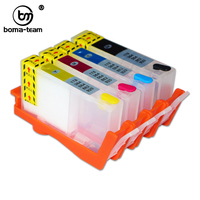 HP934XL HP935XL 934 935 Refill ink cartridge For HP 934 935 With Arc chip For HP Officejet Pro 6230 6830 6815 6812 6835 Printers