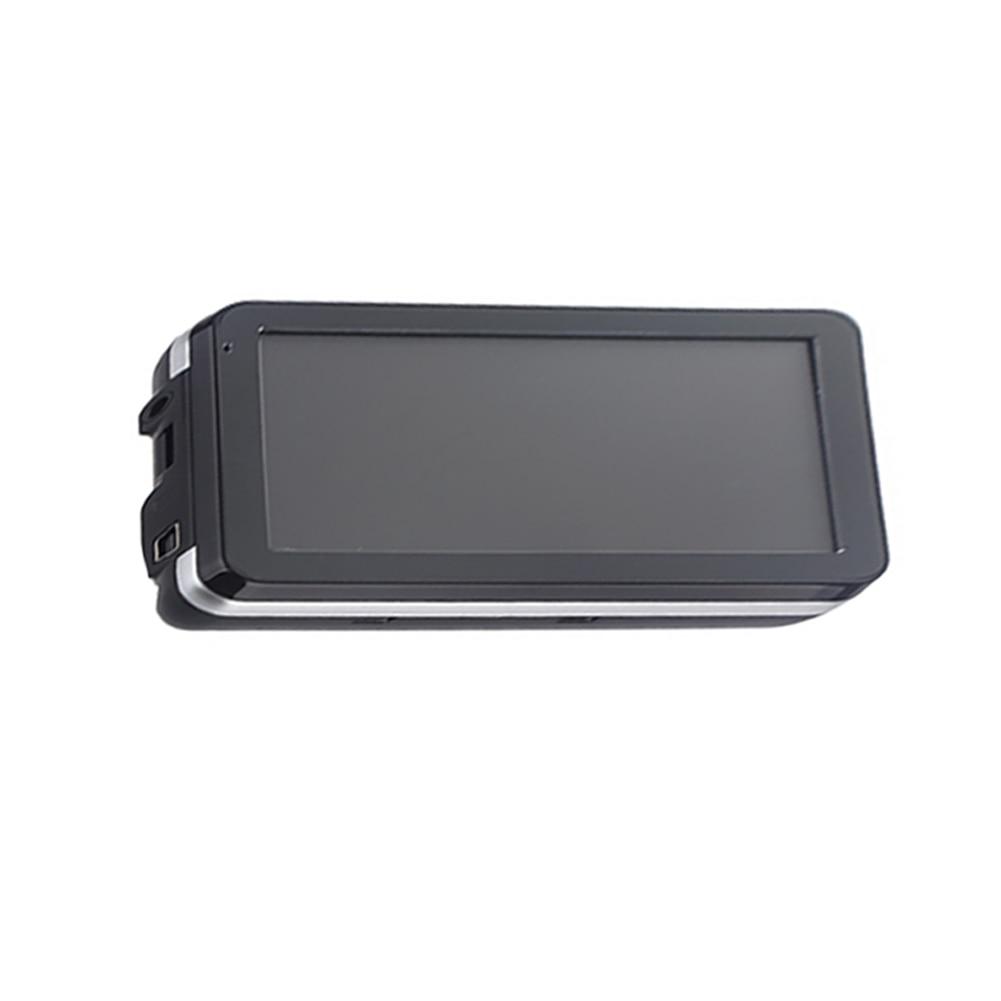 Europe GPS navigateur FM Portable photos accessoires grande-bretagne écran LCD 5 pouces MP3 MP4 Bluetooth voiture camion fichier navigateur afrique
