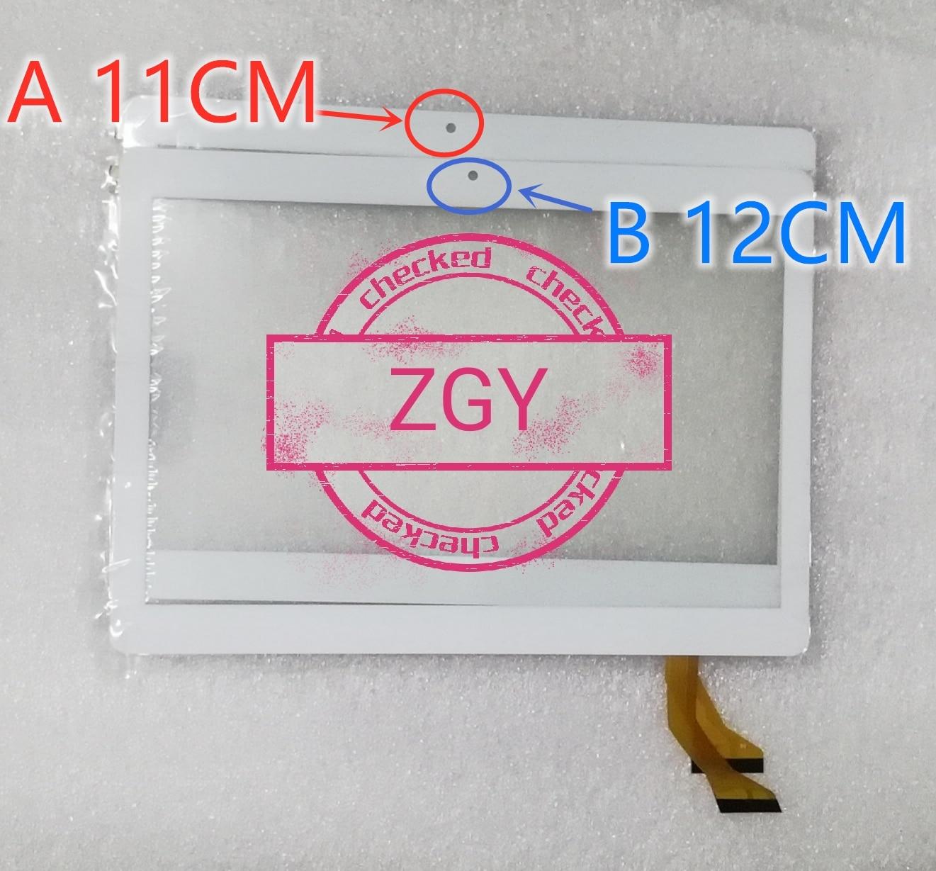 ZGY ceo-1001-jty для 10,1 дюймового планшета CARBAYTA K99 CARBAYTA s109, сенсорный экран, дигитайзер, панель, стеклянный датчик