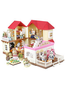 SToy House-Toys Simul...