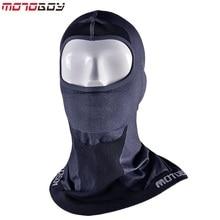MOTOBOY Balaclava Mask Motorcycle Face Shield Windproof Cycling Bike Ski Neck Protecting Outdoor Moto Full Face Mask
