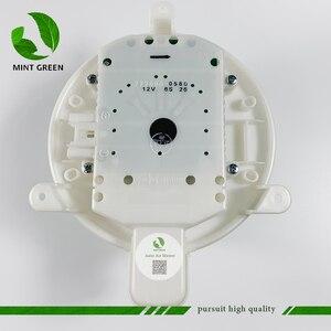 Image 5 - สำหรับ Auto Air Conditioner Blower สำหรับ LAND CURUISER สำหรับ CROWN REIZ BLOWER มอเตอร์ 87103 60480 8710360480 871030C051