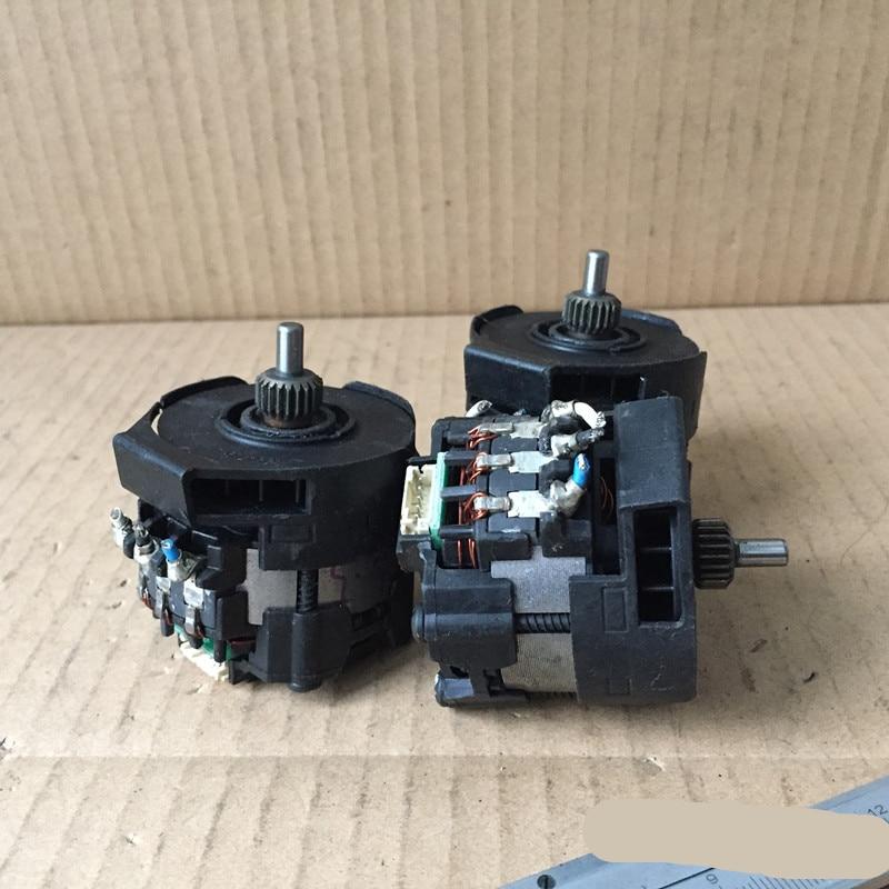 DC 18V Motor Replace For N438606 For Dewalt DCD796 DCD791 N438609  Second Goods