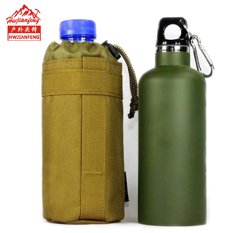 New Style Small Shui Hu Bao Outdoor Shui Hu Tao Waist Hanging Tactical Shui Hu Dai Attached Bag Bum Bag Accessory Kit