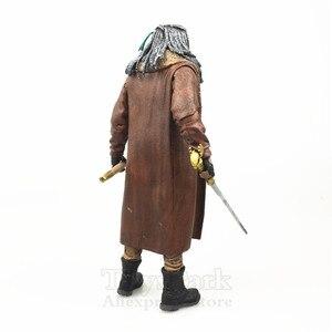 """Image 3 - The Walking Dead 7 """"фигурка Иезекииля, статуя из макфарлана, AMC, ТВ, цветная серия, коллекционная Оригинальная кукла, игрушки из фильма"""