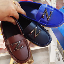 Girls Shoes Soft-Loafers Toddler Baby Boys Kids Casual Summer New for Flats