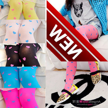 Cotton Pantyhose For Children In Spring And Autumn